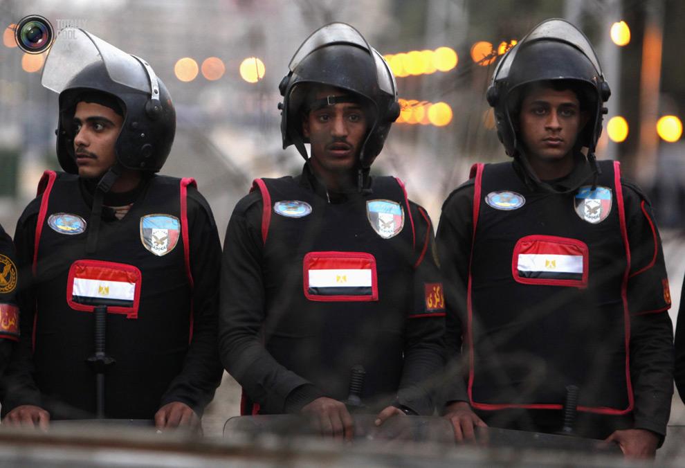 EGYPT-POLITICS/