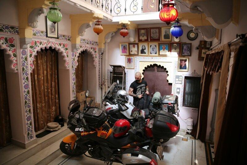 Навстречу приключениям... Индия... - Страница 2 0_1069b0_361d187f_XL