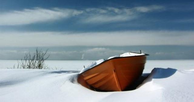 100 самых красивых зимних фотографии: пейзажи, звери и вообще 0 10f58e 82f782c1 orig