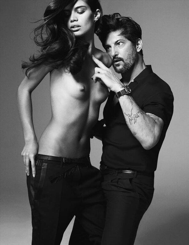 tony-ward-sara-sampaio-by-philip-gay-for-numc3a9ro-homme-berlin-summer-2015