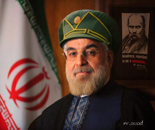 Обама готов к поэтапному ослаблению санкций против Ирана: Мы достигли исторического понимания - Цензор.НЕТ 8842