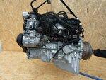 Двигатель N55B30A 3.0 л, 320 л/с на BMW. Гарантия. Из ЕС.