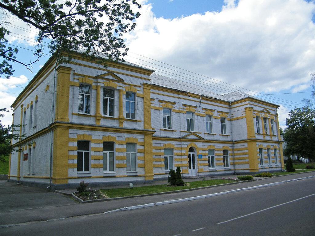 Острог - Межирич
