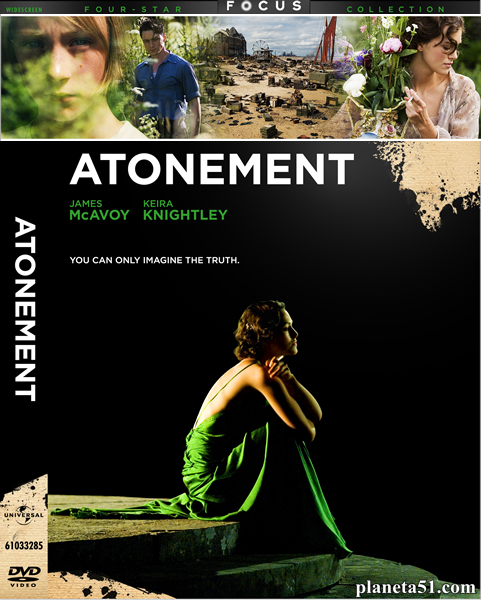 Искупление / Atonement (2007/HDRip/BDRip) + AVC
