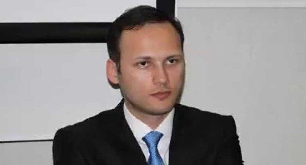 Али Гаджизаде