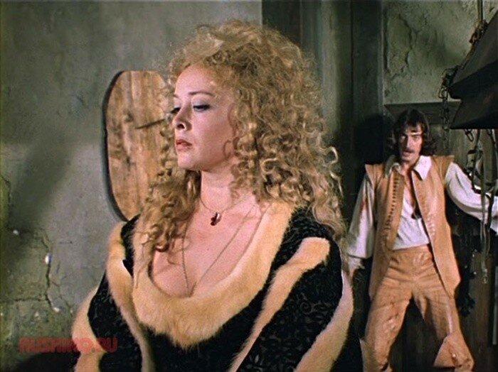Миледи из «Трех мушкетеров» и ее реальный прототип: За что заклеймили леди Винтер?