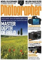 Книга Amateur Photographer - July 13, 2013