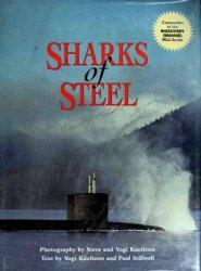Книга Sharks of Steel