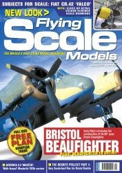 Журнал Flying Scale Models - Issue 154
