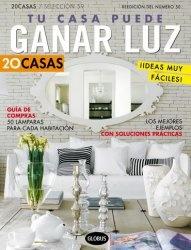 Журнал 20 Casas - Enero 2014