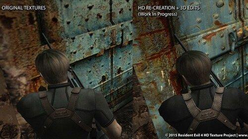 Работа над HD-ремейком Resident Evil 4 0_13063f_40739623_L