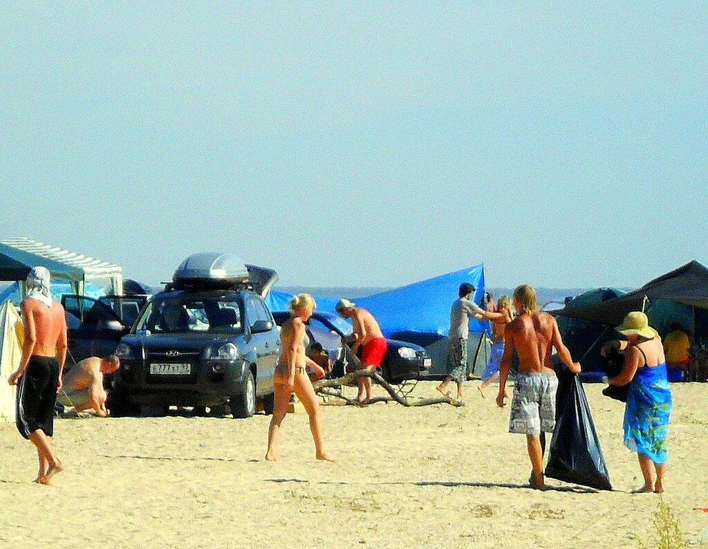 Момент бытия на песках приморских ...  SAM_2332 - 1.JPG