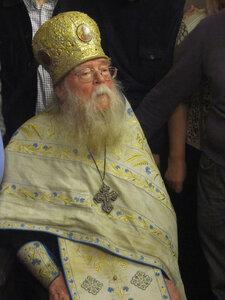 Именины отца Иоанн Миронова