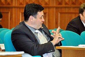 Владивостокские депутаты Глазунов и Сычёв «напоролись» на Путина?