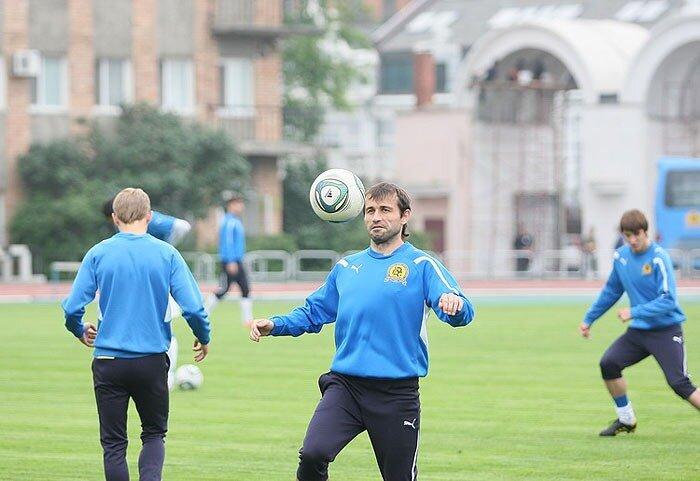 Базаев Георгий