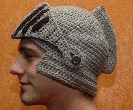 Хочу себе шапочку таку