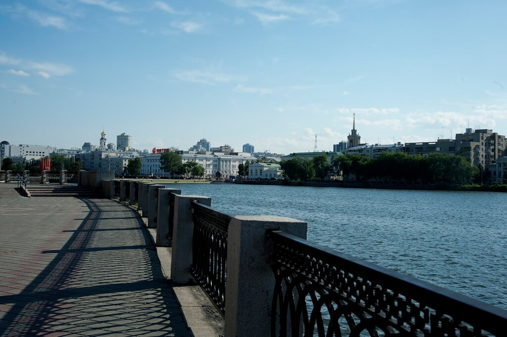 Поездка Москва-Екатеринбург смотреть