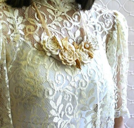 Сладкие свадебные украшения