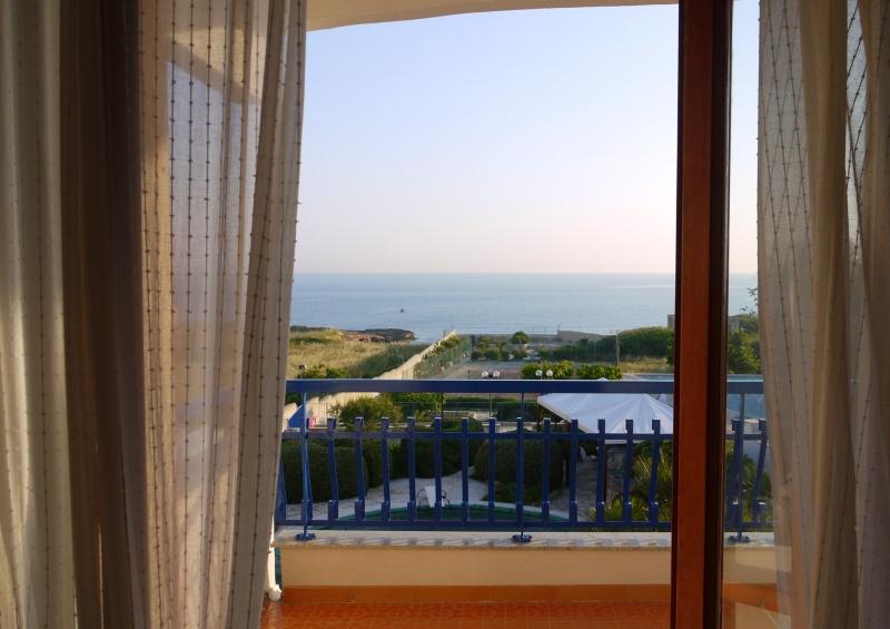 Балкон в Торре-а-Маре