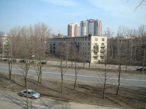 Краснопутиловская ул. 92