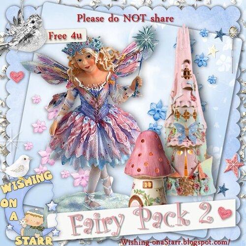 Fairy Pack 2.