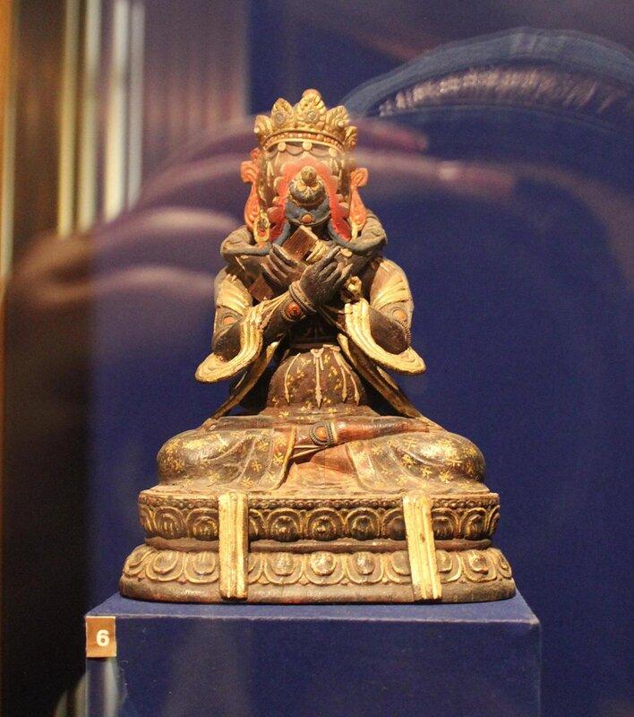 Чакрасамвара