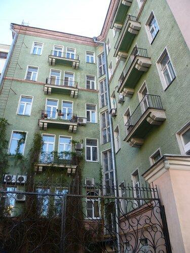 2-я Тверская-Ямская улица