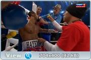 Бокс. Бой за титул чемпиона мира. Владимир Кличко - Дэвид Хэй (2011/SATRip/HDTVRip/720p)