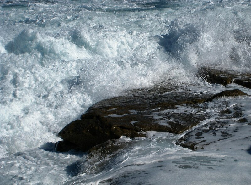 Морская пена