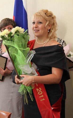 учитель года 2011 Орел