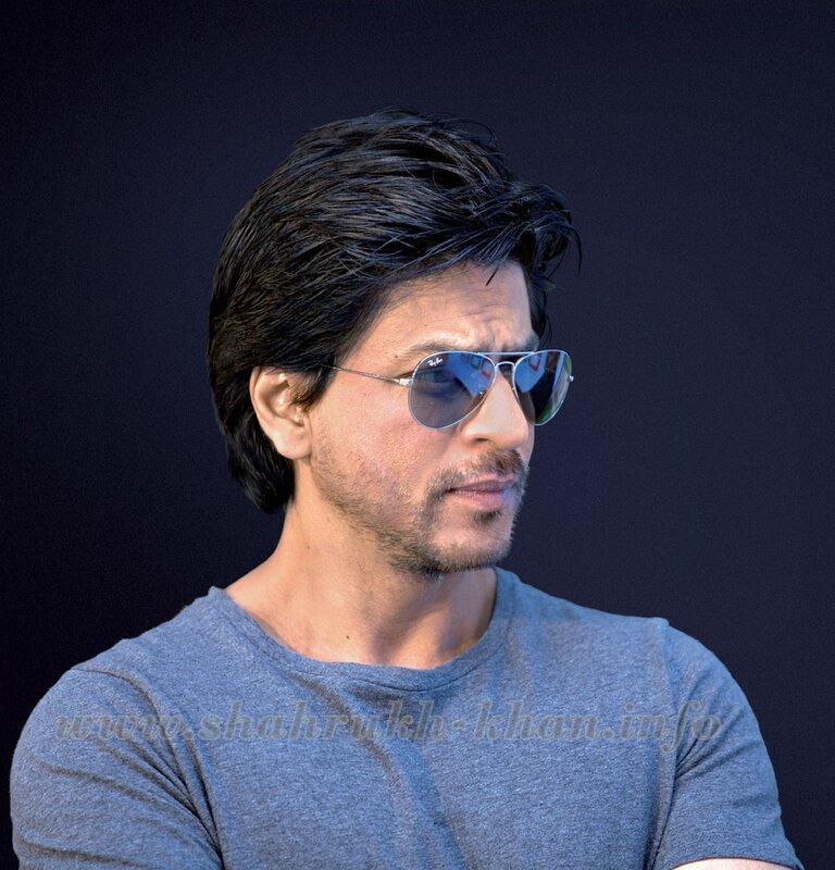 Шарукх Кхан