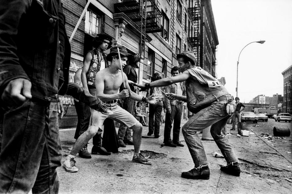 Turbulent America 1960-1990, Jean-Pierre Laffont0.png