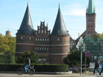 Lübeck GERMANY