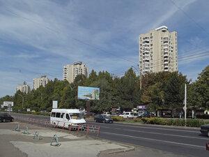 Жители Кишинева не рады смене путей следования маршруток