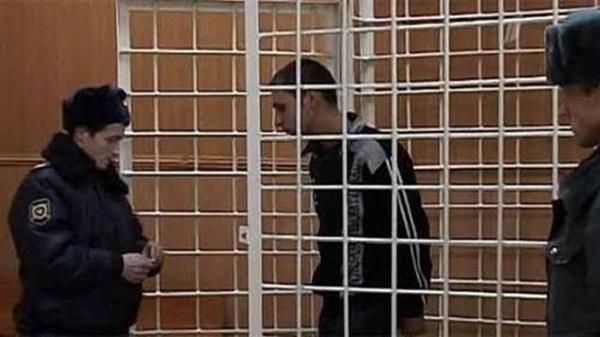 Любитель бесплатно поесть получил 10 месяцев в суде Челябинска