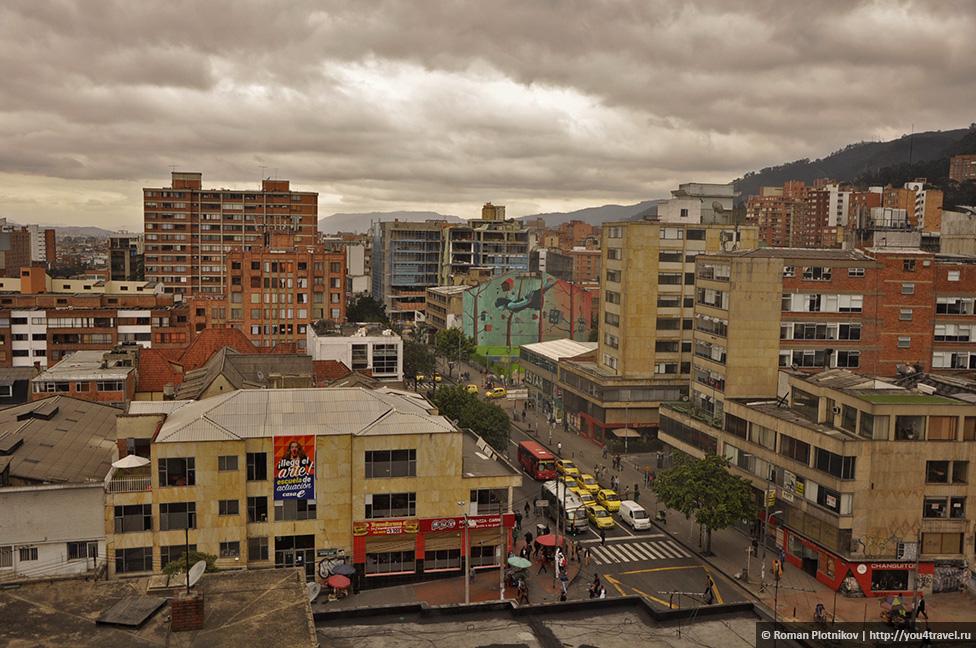 0 168b43 98846baa orig День 192 200. Хардин Ботанико, прощальная вечеринка на крыше в Медельине и перелет в Боготу
