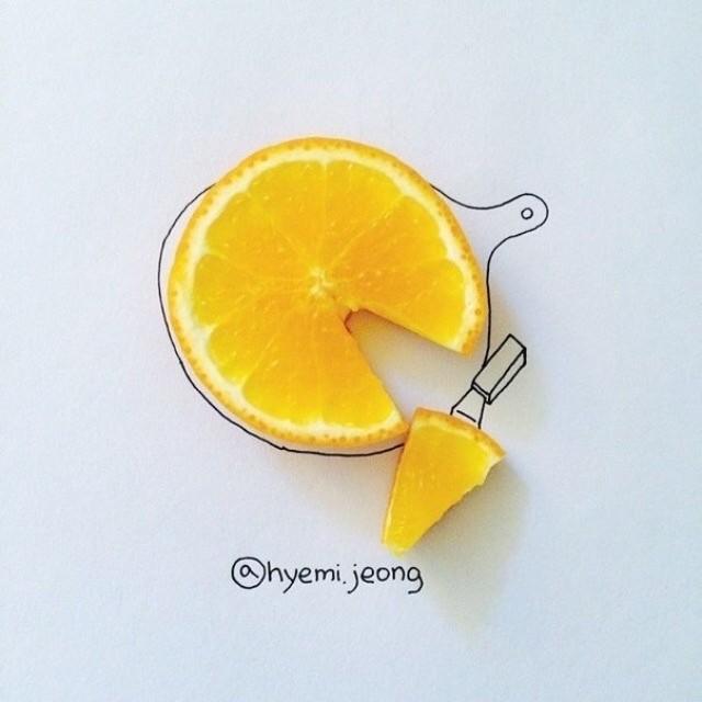 апельсин витамин с апельсин осень