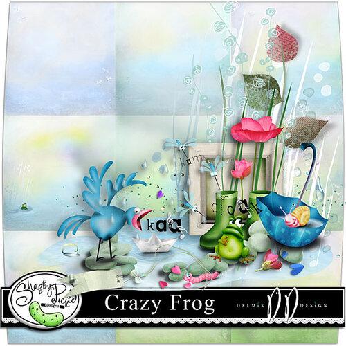 «Crazy Frog» 0_9a05a_c67efd69_L