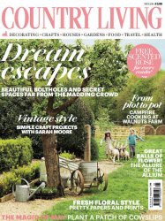 Журнал Country Living  - May 2014 UK