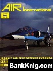 Журнал Air International  1985 №8   (v.29 n.2)