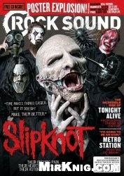 Журнал Rock Sound - December 2014