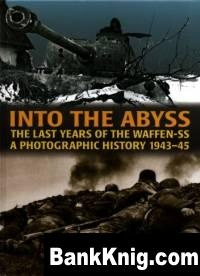 Книга Into the Abyss - The Last Years of the Waffen-SS