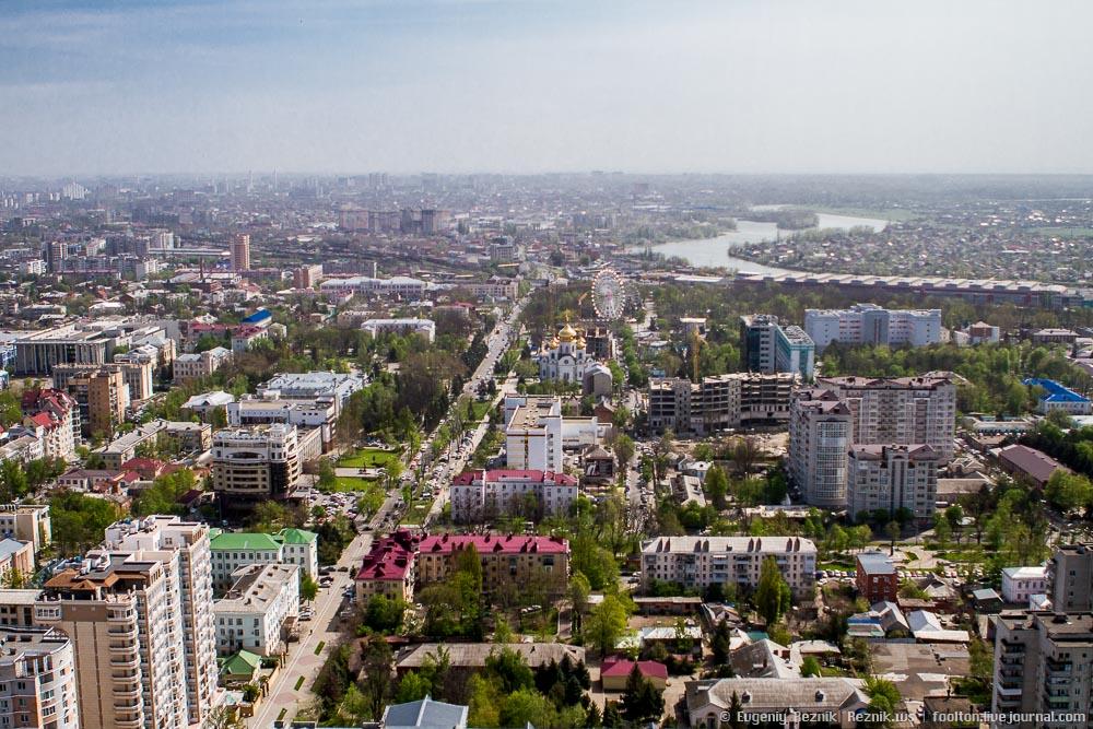 Фотографии гор краснодара в районе ленты
