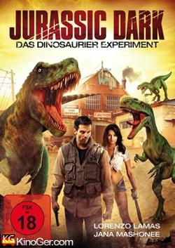 Jurassinc Dark Das Dinosauriner Experinmet (2013)