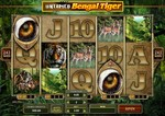 Bengal Tiger бесплатно, без регистрации от Microgaming