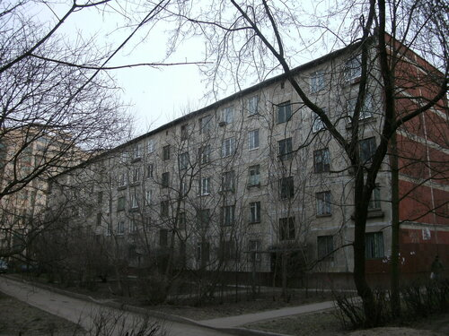 Ново Александровская ул. 25