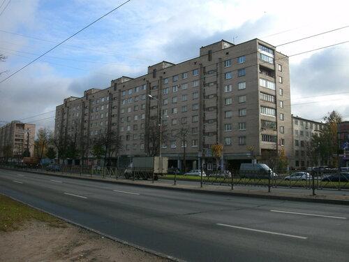 Народная ул. 59к1