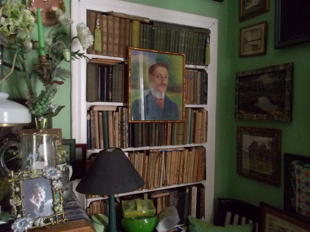 Фамильный дом  в Литве  Александра Васильева