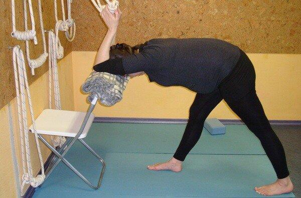 Йога для беременных в Марьино