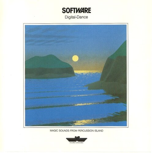 Software - Digital-Dance
